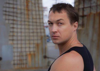 Nikolai Shpakov