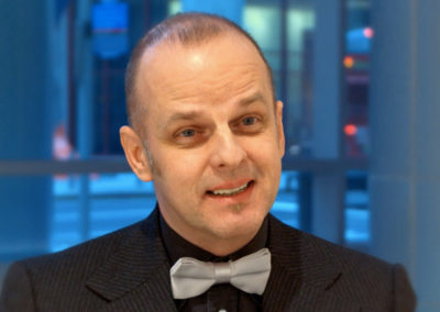 Benjamin Soencksen