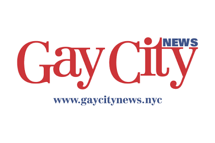 Gay City News Logo - www.gaycitynews.nyc