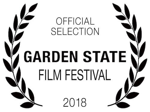 2018 Garden State Laurel Official Selection