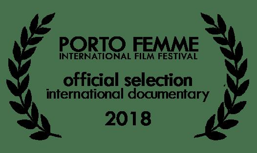 Porto Femme International Film Festival - Official Selection 2018